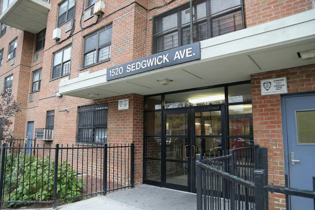 1520 Sedgwick Avenue Recognized As Official Birthplace Of Hip-Hop In The Bronx