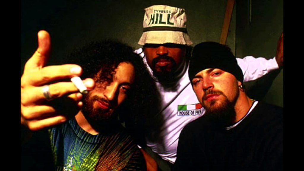 Cypress Hill - 90s Hip Hop Culture