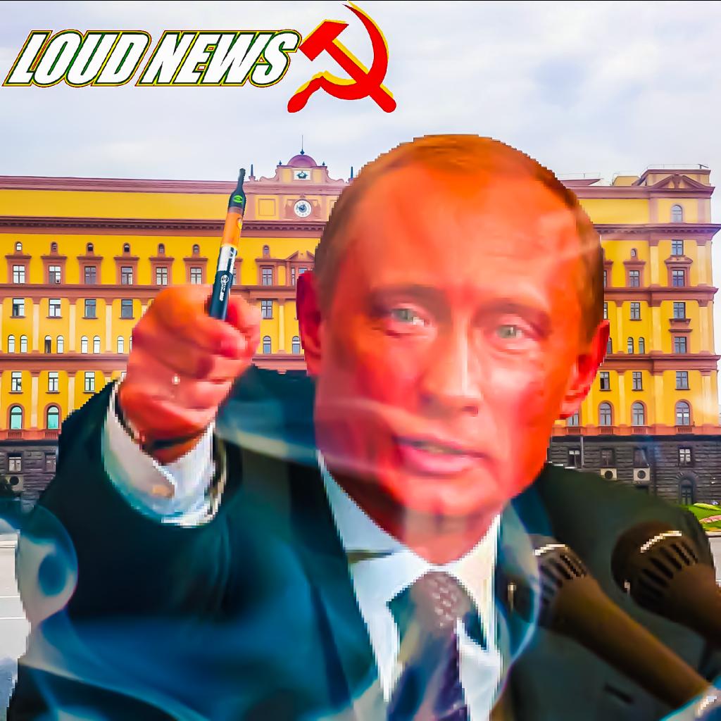 Russian drug laws Putin