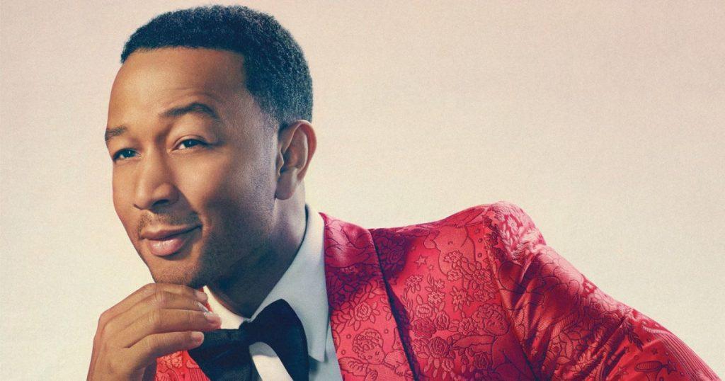 John Legend - Celebrities with Marijuana Brands