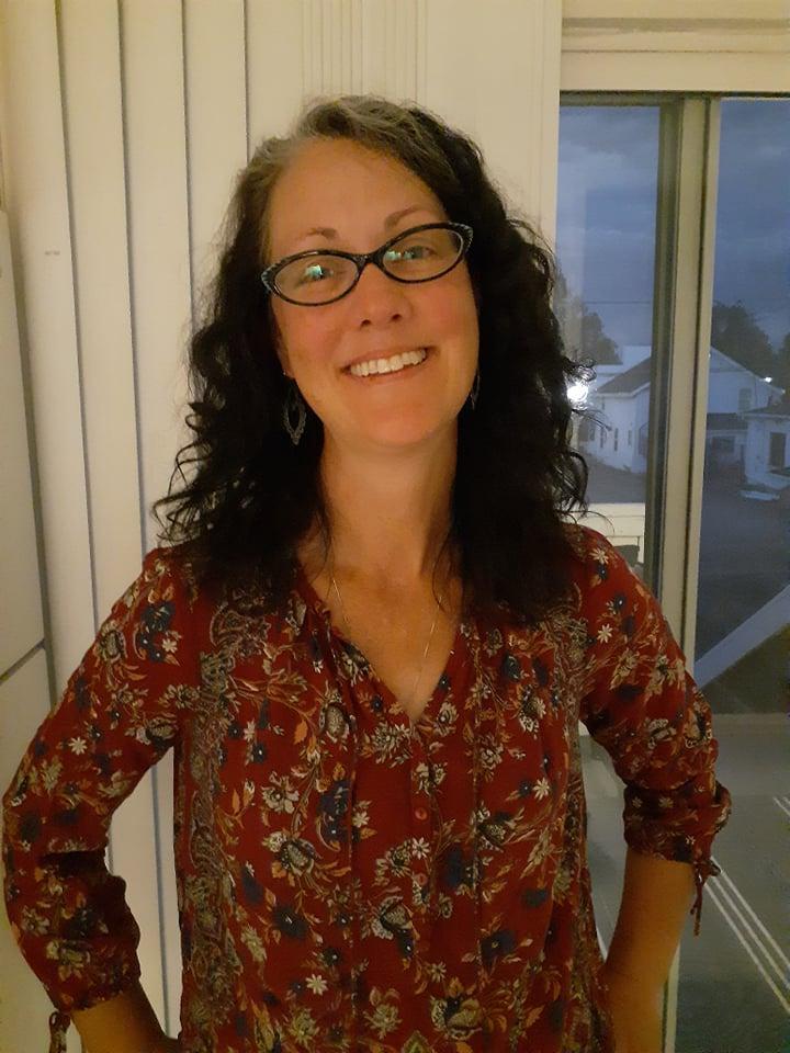 Chef Stacy Stapleton, THC Edibles | LoudNewsNet