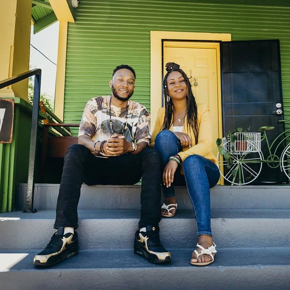 Green Muse (Hip Hop Dispensary) -by Karanja Crews and Nicole Kennedy   Loudnewnet