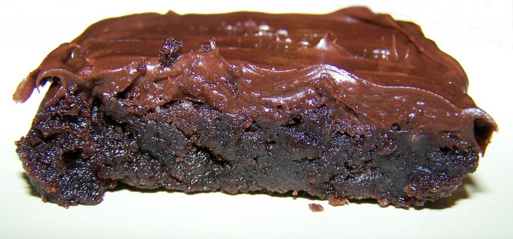 Best Pot Brownie Recipe | LoudNewsNet