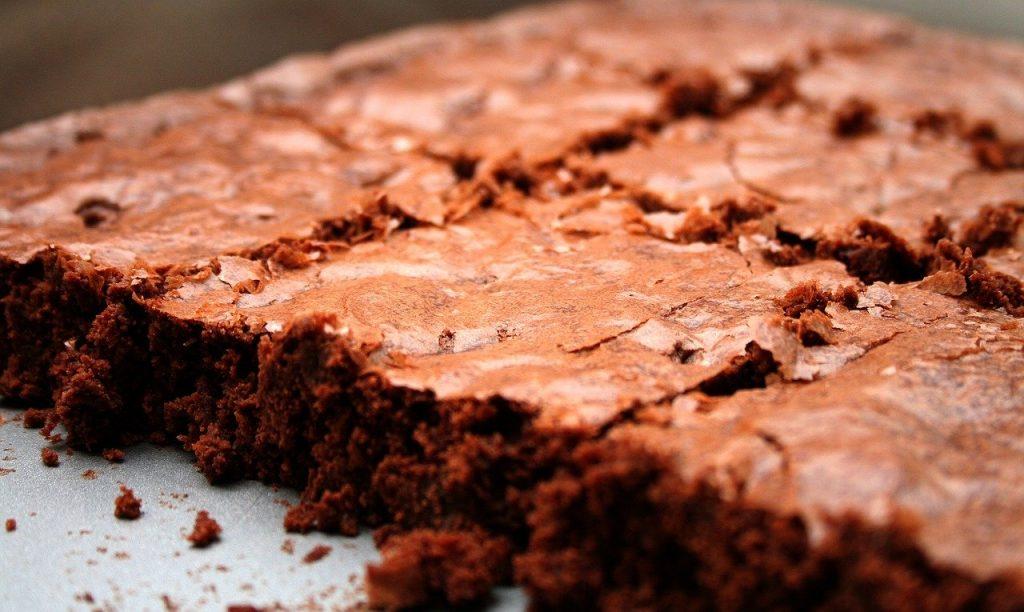 Cannabis Butter Brownie Recipe | LoudNewsNet