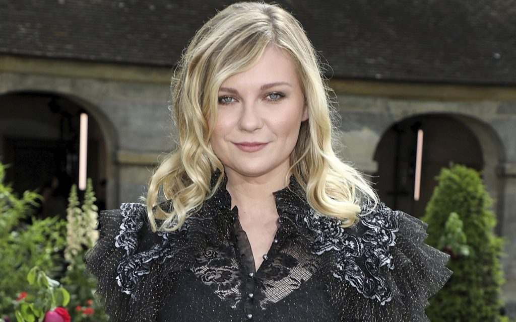 Kirsten Dunst is the ideal celeb to cap our Celebrities You Most Likely Didn't Know Smoked Weed list.