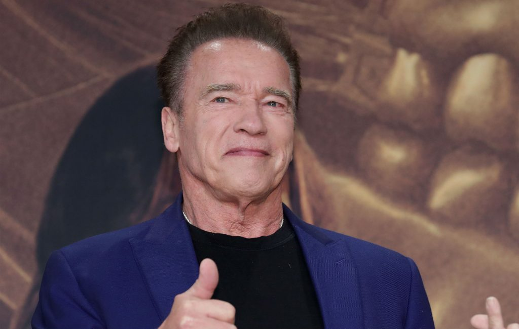 Arnold Schwarzenegger has puffed weed for much of his employed life, notoriously lighting up after the Mr. Olympia contest of 1975 when he won first place.