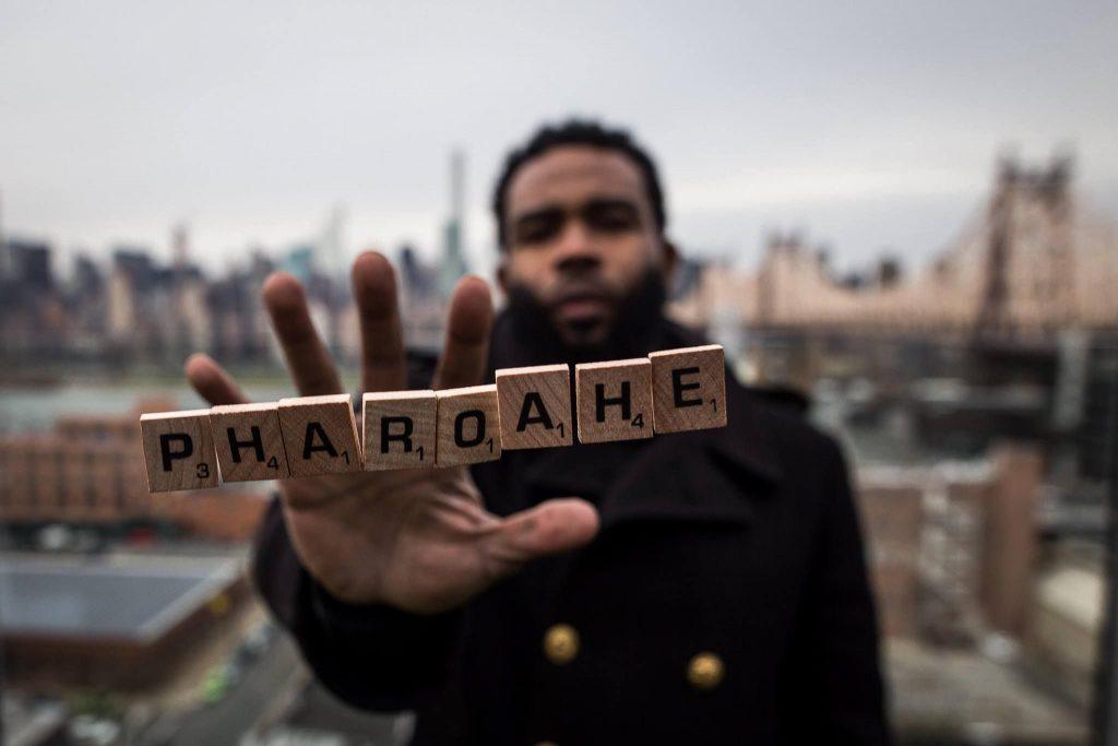Pharoahe Monch legendary hits like PTSD and Internal Affairs