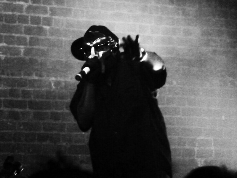 Top MF Doom's Bars and Verses