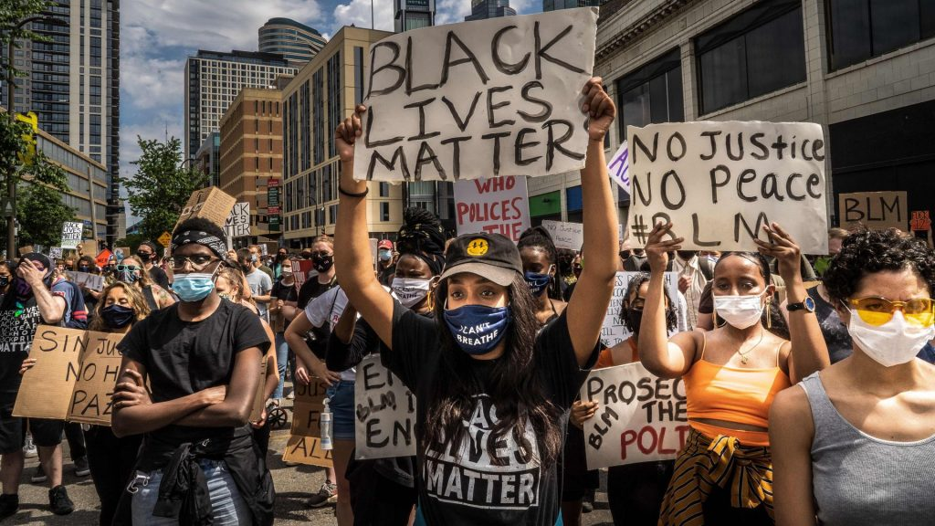 Source: https://www.google.com/url?sa=i&url=https%3A%2F%2Fwww.axios.com%2Fblack-lives-matter-protests-what-you-need-to-know-d0bb31d8-134c-454f-a616-c28e28ab8729.html&psig=AOvVaw2G7ScNVO7jVhlxqROR0vNb&ust=1599218325512000&source=images&cd=vfe&ved=0CA0QjhxqFwoTCMiOgenwzOsCFQAAAAAdAAAAABAK