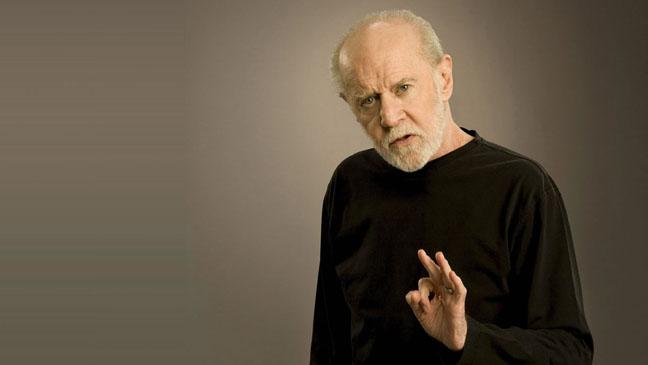 George Carlin   Comedians Who Smoke Weed