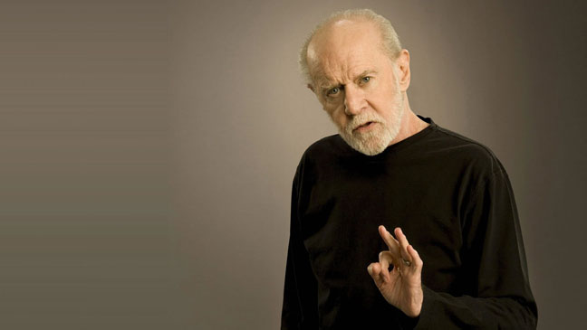Comedian George Carlin | Politics and Life Quotes | LoudNewsNet
