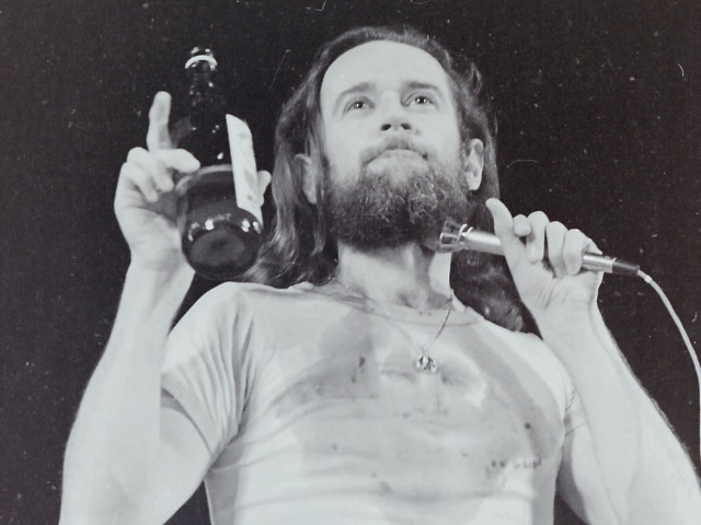 Comedian George Carlin | Life and Quotes | LoudNewsNet