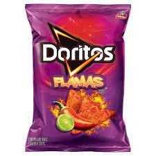 Worst Dorito Flavors | FLAMAS