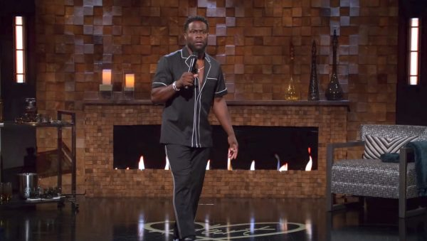 Review of Kevin Hart Netflix Special: Zero F Given