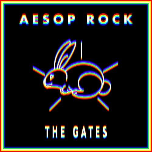 Aesop Rock The Gates