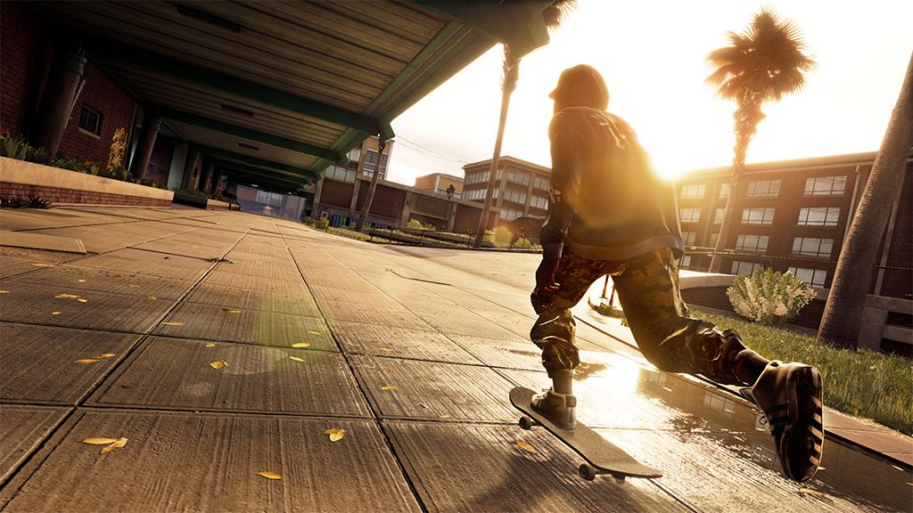 Tony Hawk's Pro Skater 1 + 2   Top 10 PS4 Games 2020