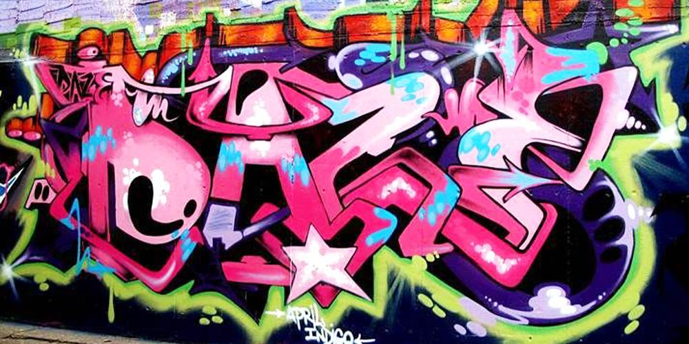 DAZE | 25 Greatest NYC Graffiti Artists of the 1980s