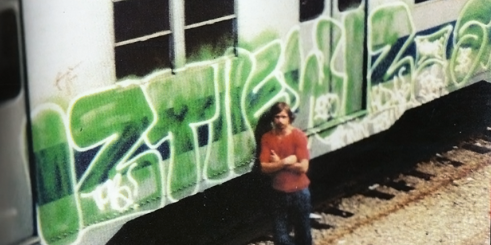Iz the Wiz | 25 Greatest NYC Graffiti Artists of the 1980s