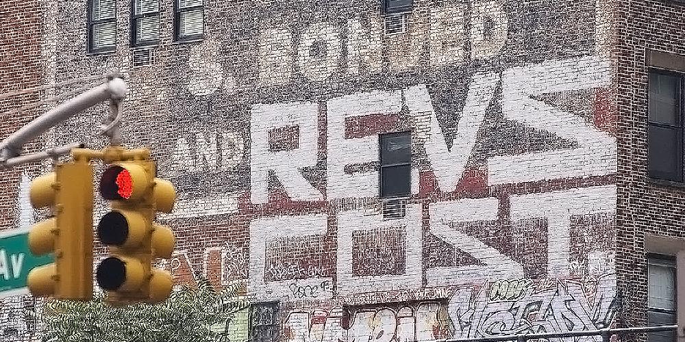 REVS | NYC Graffiti Legends