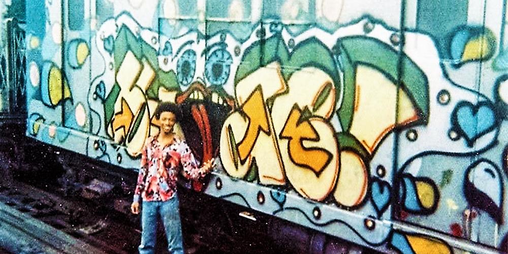 Blade | 1980s NYC Graffiti Legend
