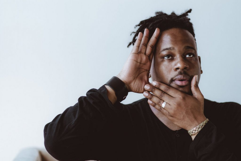 Open Mike Eagle Podcast