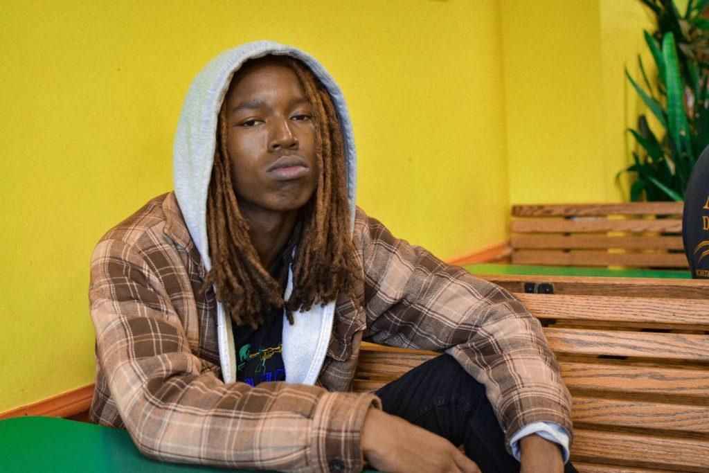 MAVI rapper underground hip hop