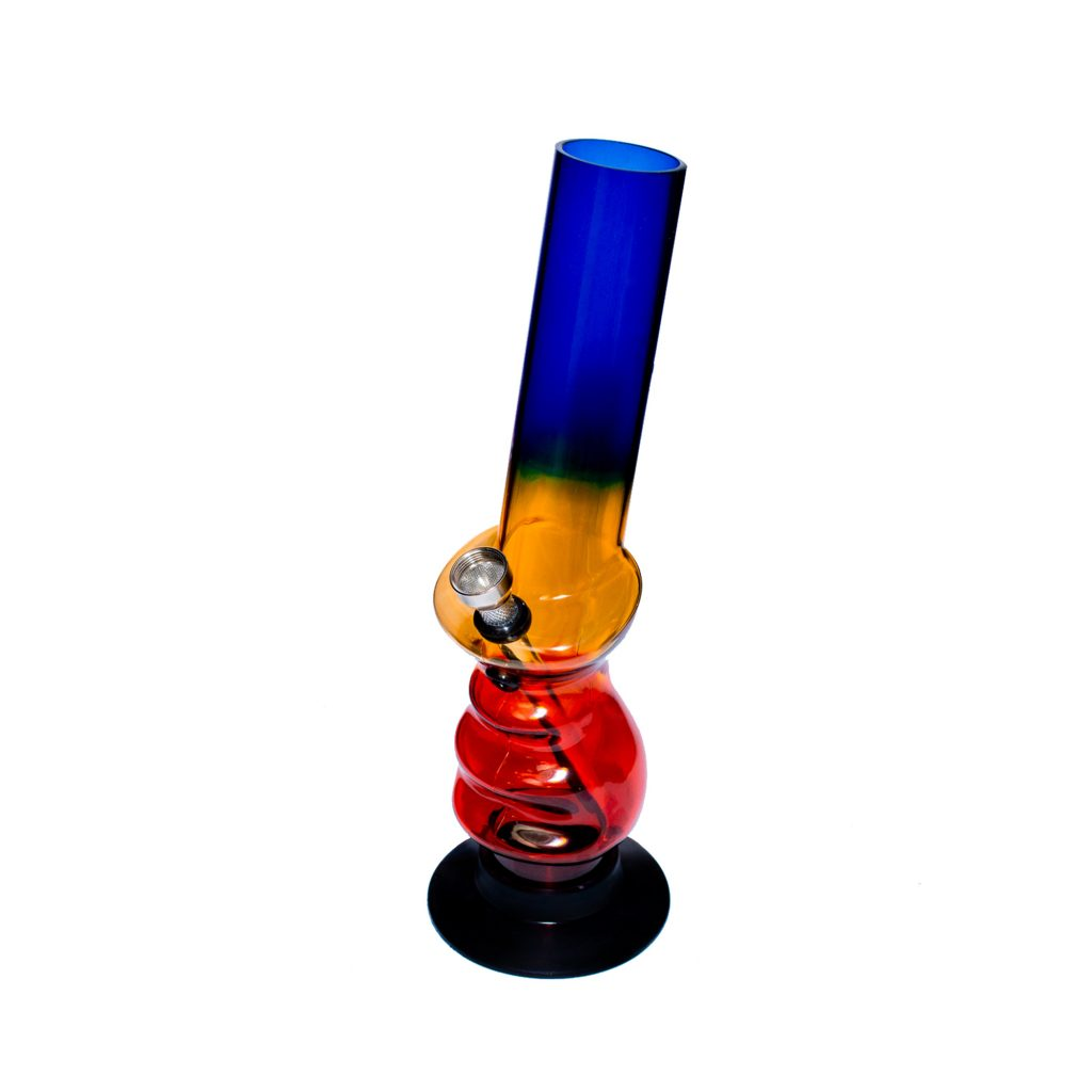 plastic bong